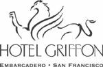 hotel griffon logo