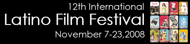 12th International Latino Film Festival